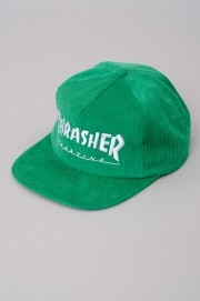 Thrasher-Magazine Logo-FW17/18