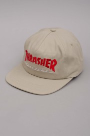 Thrasher-Magazine Two Tone-SUMMER17