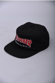 Thrasher-Outlined Snapback-FW18/19