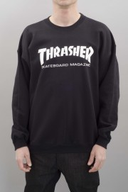 Sweat-shirt homme Thrasher-Skate Mag-SPRING16