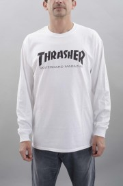 Tee-shirt manches longues homme Thrasher-Skate Mag-SPRING16