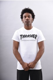 Tee-shirt manches courtes homme Thrasher-Skate Mag-SPRING18