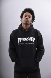 Sweat-shirt à capuche homme Thrasher-Sweat Skate Mag-SPRING18