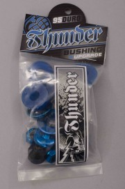 Thunder-Bushings Rebuild Kit 95du Blue-INTP