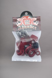 Thunder-Gomme Rouge 90 A Set Complet-INTP