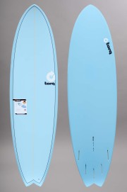 Planche de surf Torq-Fish Colored 6.10-SS16