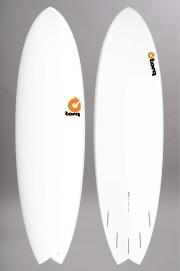 Planche de surf Torq-Fish Plain-SS17
