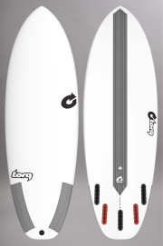 Planche de surf Torq-Summer5 Tec-SS17