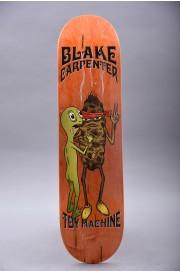 Plateau de skateboard Toy machine-Carpenter Doubt Turtle 8.25-2018