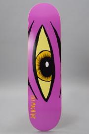 Plateau de skateboard Toy machine-Sect Eye Purple-2017