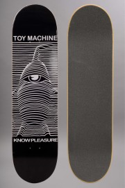 Plateau de skateboard Toy machine-Toy Division-2017