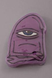 Toy machine-Wax Purple-2017