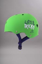 Triple 8-Little Tricky Jr  Green-2015