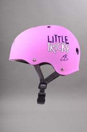 Triple 8-Little Tricky Jr Pink-2016