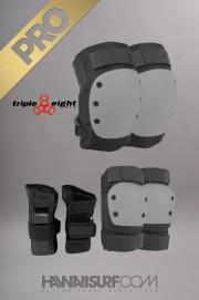 Triple 8-Pack  Pro