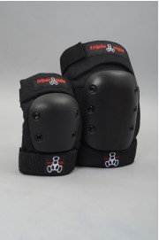 Triple 8-Park 2-pack Knee & Elbow Protection-2018