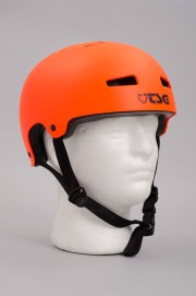 Tsg-Evolution Youth Solid Color Satin Orange-2017