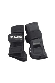 Tsg-Wristguard Professional Black-2018