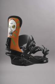 Fixation de snowboard homme Union-D.w.d-FW17/18