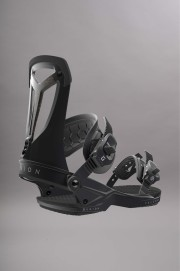 Fixation de snowboard homme Union-Falcor-FW17/18
