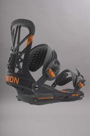 Fixation de snowboard homme Union-Flite Pro-FW15/16