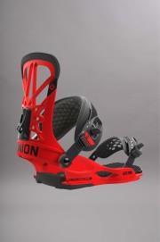Fixation de snowboard homme Union-Flite Pro-FW17/18