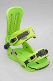 Fixation de snowboard homme Union-Force-FW15/16