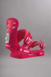 Fixation de snowboard femme Union-Juliet-FW16/17