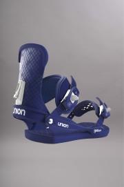 Fixation de snowboard homme Union-Milan-FW16/17