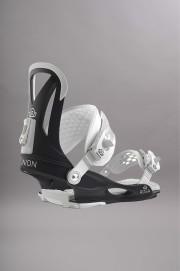 Fixation de snowboard femme Union-Rosa-FW16/17