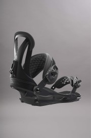 Fixation de snowboard femme Union-Rosa-FW17/18