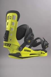Fixation de snowboard homme Union-St-FW15/16