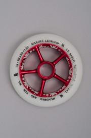 Urbanartt-110mm Baron Red A L unite Sans Roulements-INTP