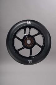 Urbanartt-Roue S7 Black/black Vendue Avec Roulements Abec 9-INTP