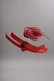 Usd-Kit Boucle+lacet Rouge-INTP