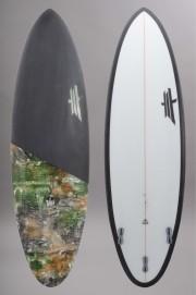 Planche de surf Uwl-Desk Officer Special 5.11x20x2.25-SS16