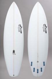 Planche de surf Uwl-Monster Fin  6.4x20.75x2.5-SS16