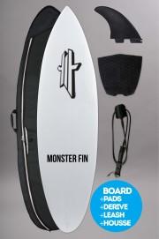 Uwl-Monster Fin