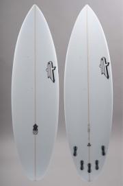 Planche de surf Uwl-Monster Fin  Petite Reparation Nose-SS16
