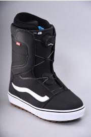 Boots de snowboard homme Vans-Aura Og-FW18/19