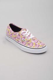 Chaussures de skate Vans-Authentic-FW16/17