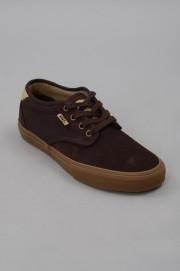 Chaussures de skate Vans-Chima Estate Pro-FW17/18