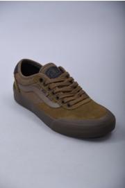 Chaussures de skate Vans-Chima Pro 2-FW18/19