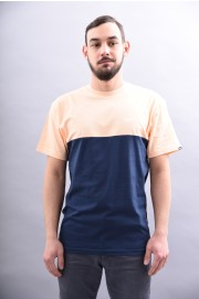 Tee-shirt manches courtes homme Vans-Colorblock-SPRING18