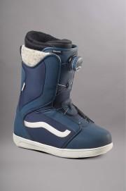 Boots de snowboard femme Vans-Encore-FW16/17