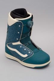 Boots de snowboard femme Vans-Encore W-FW15/16