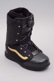 Boots de snowboard femme Vans-Encore W-FW16/17