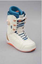 Boots de snowboard femme Vans-Ferra-FW17/18