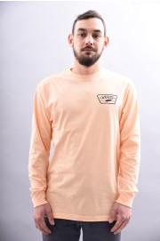 Tee-shirt manches longues homme Vans-Full Patch Back L-SPRING18