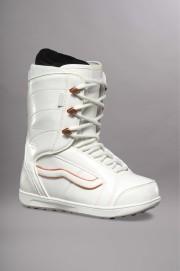 Boots de snowboard femme Vans-Hi Standard-FW16/17